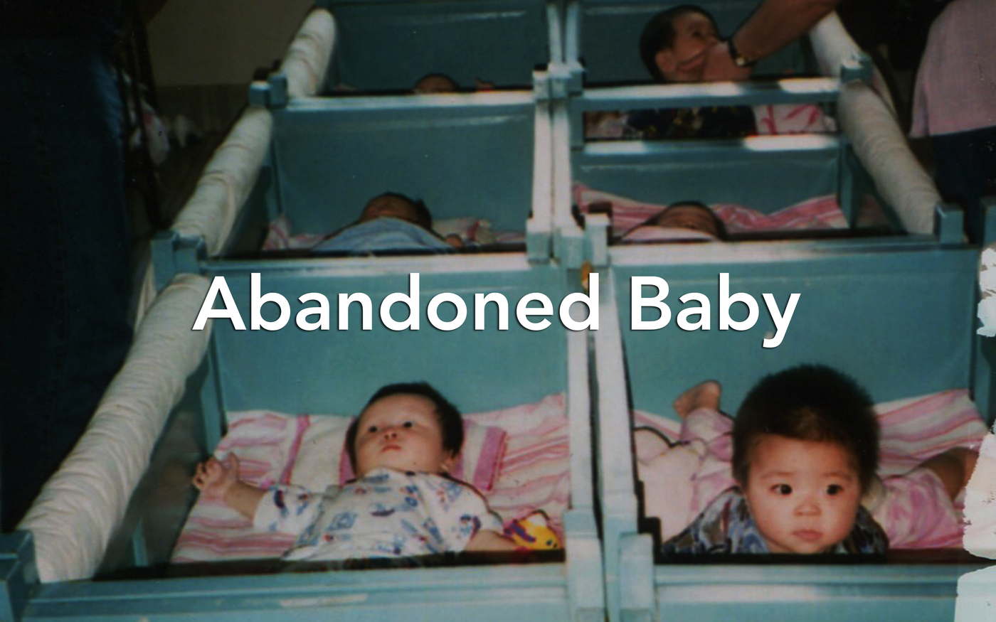 Abandoned As Newborns In China, Adopted By American Parents, Jennie And  Maya Return As Teens To Where Their Lives Began Girls Who Grew Up There  Teach Them